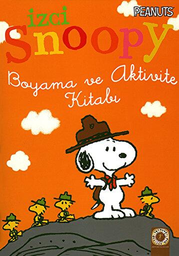 İzci Snoopy 2. ürün görseli