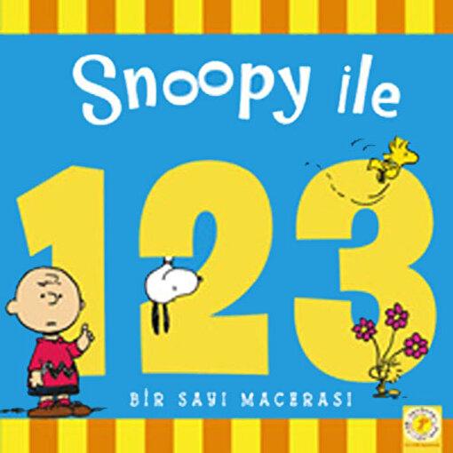 Snoopy ile 123. ürün görseli