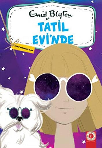 Tatil Evi'nde - Genç Maceracılar 1. ürün görseli