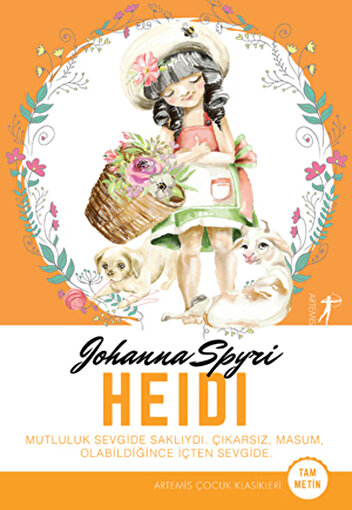 Heidi. ürün görseli