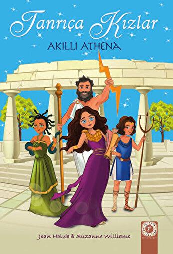 Tanrıça Kızlar 1 - Akıllı Athena. ürün görseli