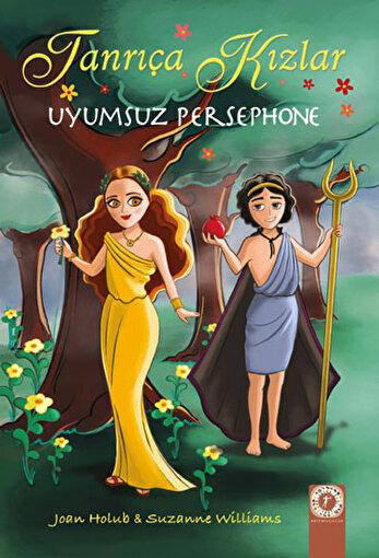 Tanrıça Kızlar 2 - Uyumsuz Persephone. ürün görseli