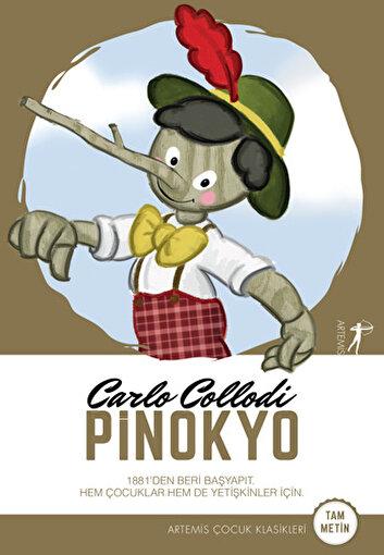 Pinokyo. ürün görseli