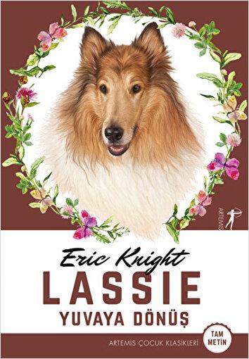 Lassie - Yuvaya Dönüş. ürün görseli