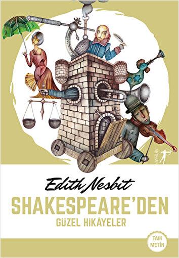 Shakespeare'den Güzel Hikâyeler. ürün görseli