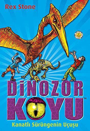 Dinozor Koyu 4. ürün görseli