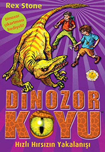 Dinozor Koyu 5. ürün görseli