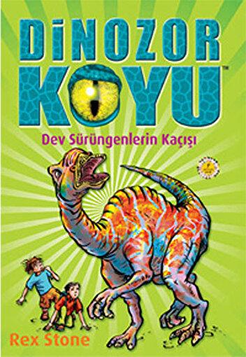 Dinozor Koyu 6. ürün görseli