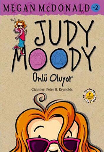 Judy Moody Ünlü Oluyor 2. ürün görseli