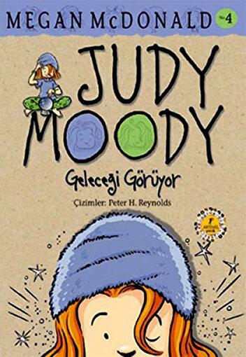 Judy Moody Geleceği Görüyor 4. ürün görseli