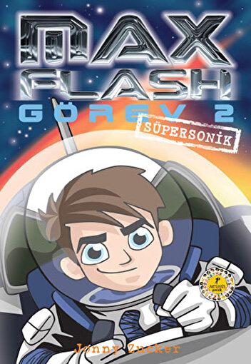 Max Flash Görev 2. ürün görseli