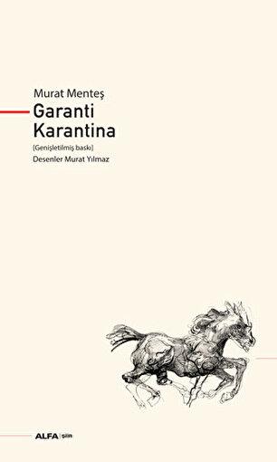 Garanti Karantina. ürün görseli