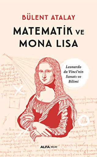 Matematik ve Mona Lisa. ürün görseli