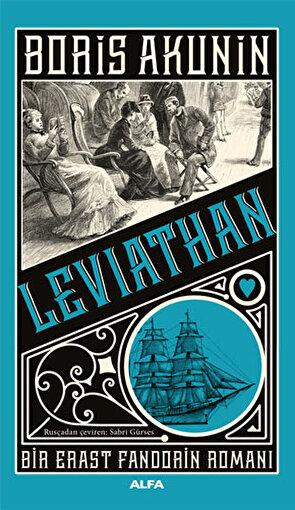 Leviathan. ürün görseli