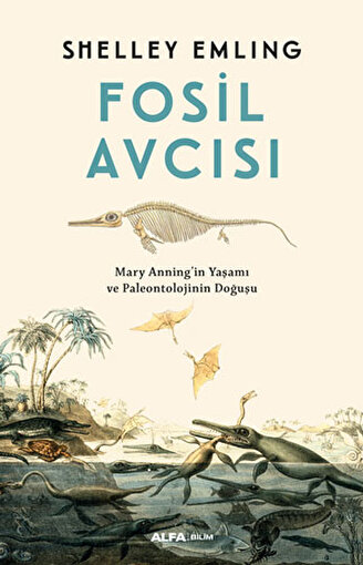 Fosil Avcısı. ürün görseli