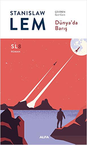 Dünya'da  Barış (SL8). ürün görseli