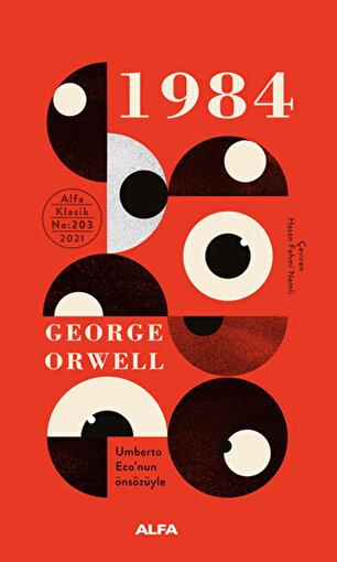 1984 (Ciltli),George Orwell. ürün görseli