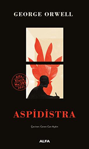 Aspidistra (Ciltli). ürün görseli
