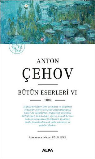 Anton Çehov Bütün Eserleri 6. ürün görseli