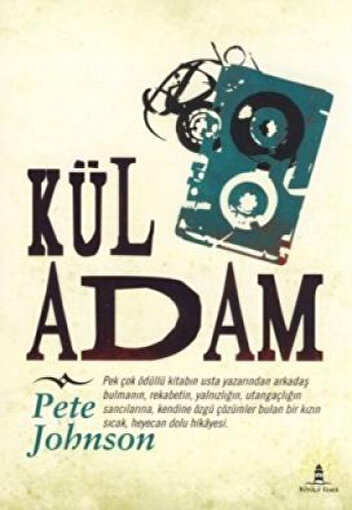 Kül Adam. ürün görseli