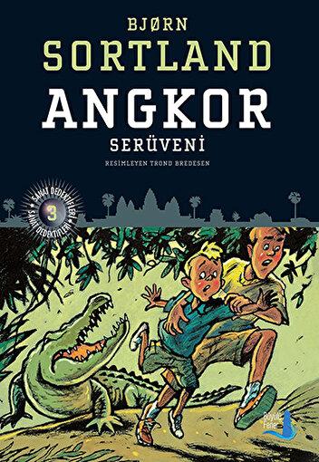 Angkor Serüveni. ürün görseli