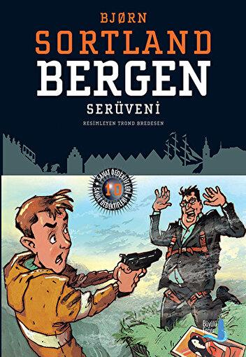 Bergen Serüveni. ürün görseli