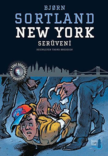 New York Serüveni. ürün görseli