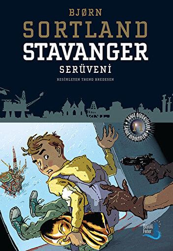 Stavanger Serüveni. ürün görseli