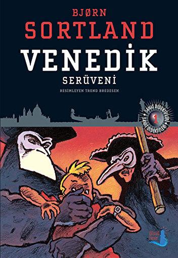 Venedik Serüveni. ürün görseli