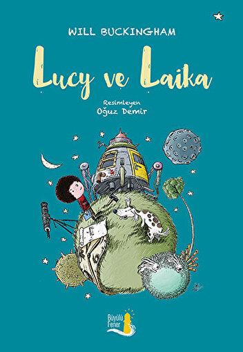 Lucy ve Laika. ürün görseli