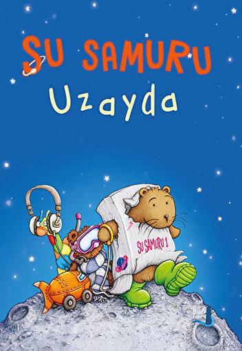 Su Samuru Uzayda. ürün görseli