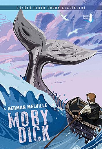 Moby Dick. ürün görseli