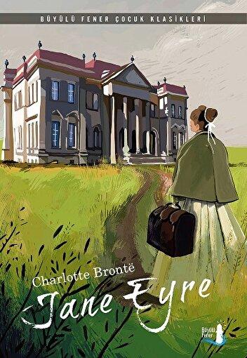 Jane Eyre. ürün görseli
