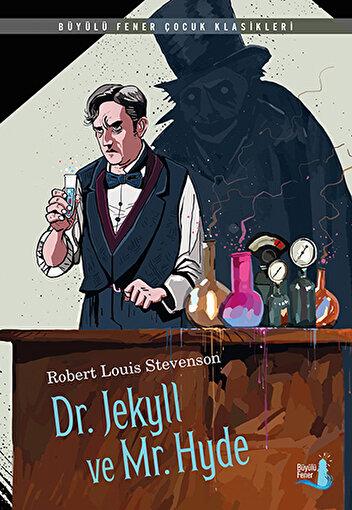 Dr. Jekyll ve Mr. Hyde. ürün görseli