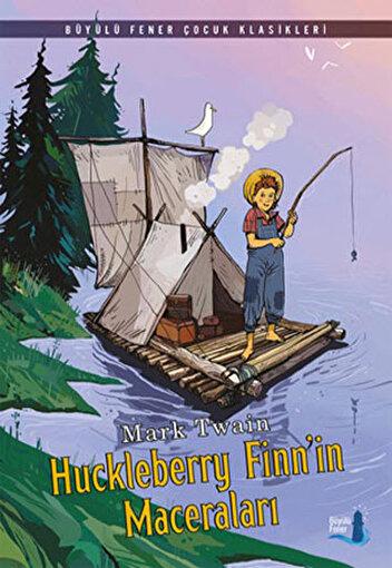 Huckleberry Finn'in Maceraları. ürün görseli