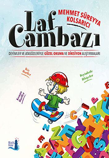 Laf Cambazı. ürün görseli