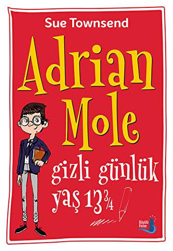 Adrian Mole. ürün görseli
