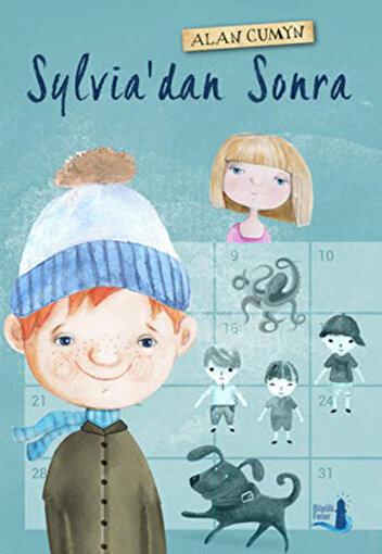 Sylvia'dan Sonra. ürün görseli
