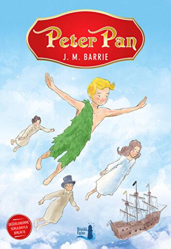 Peter Pan. ürün görseli