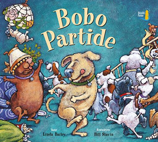 Bobo Partide. ürün görseli