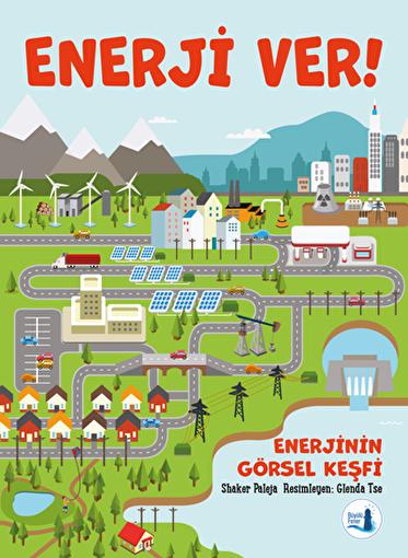 Enerji Ver!. ürün görseli