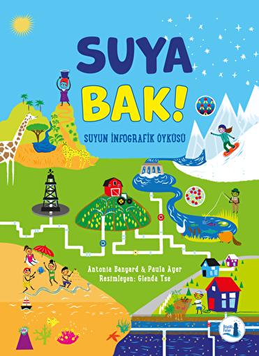 Suya Bak!. ürün görseli