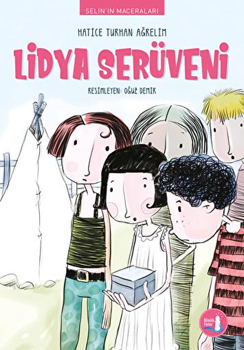 Lidya Serüveni. ürün görseli