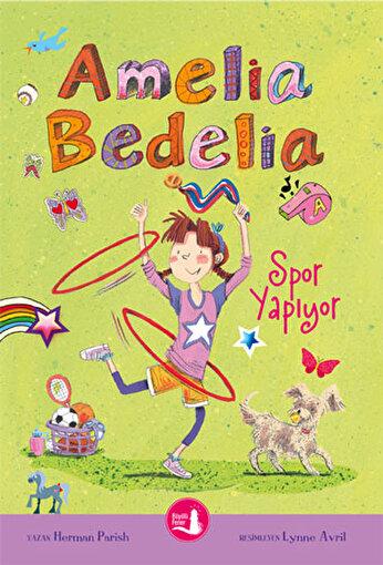 Amelia Bedelia - Spor Yapıyor. ürün görseli