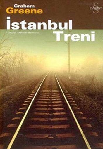 İstanbul Treni. ürün görseli