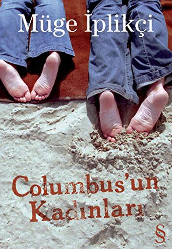 Columbus'un Kadınları. ürün görseli
