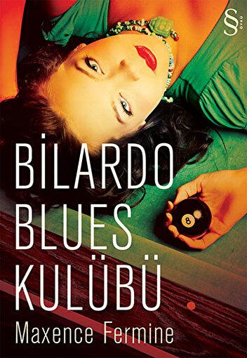 Bilardo Blues Kulübü. ürün görseli