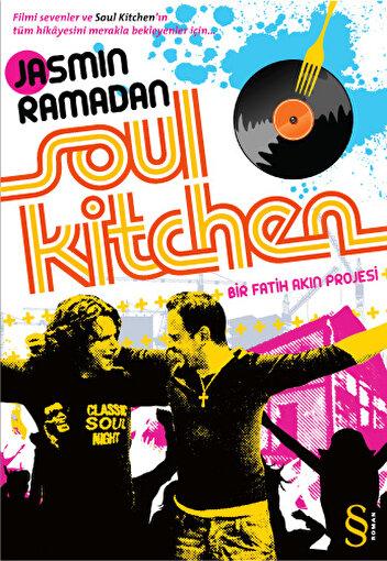 Soul Kitchen. ürün görseli