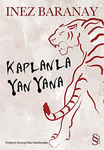 Kaplanla Yan Yana. ürün görseli