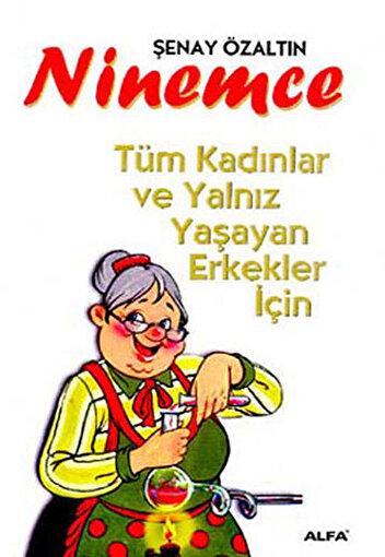 Ninemce - Şenay Duru Özaltın. ürün görseli